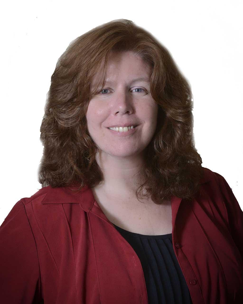 Christine M. Perkins (Tina)