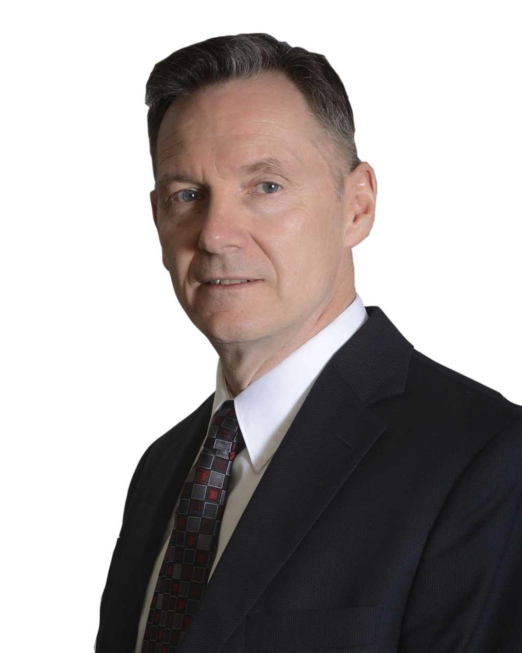 Kevin J. Ferland