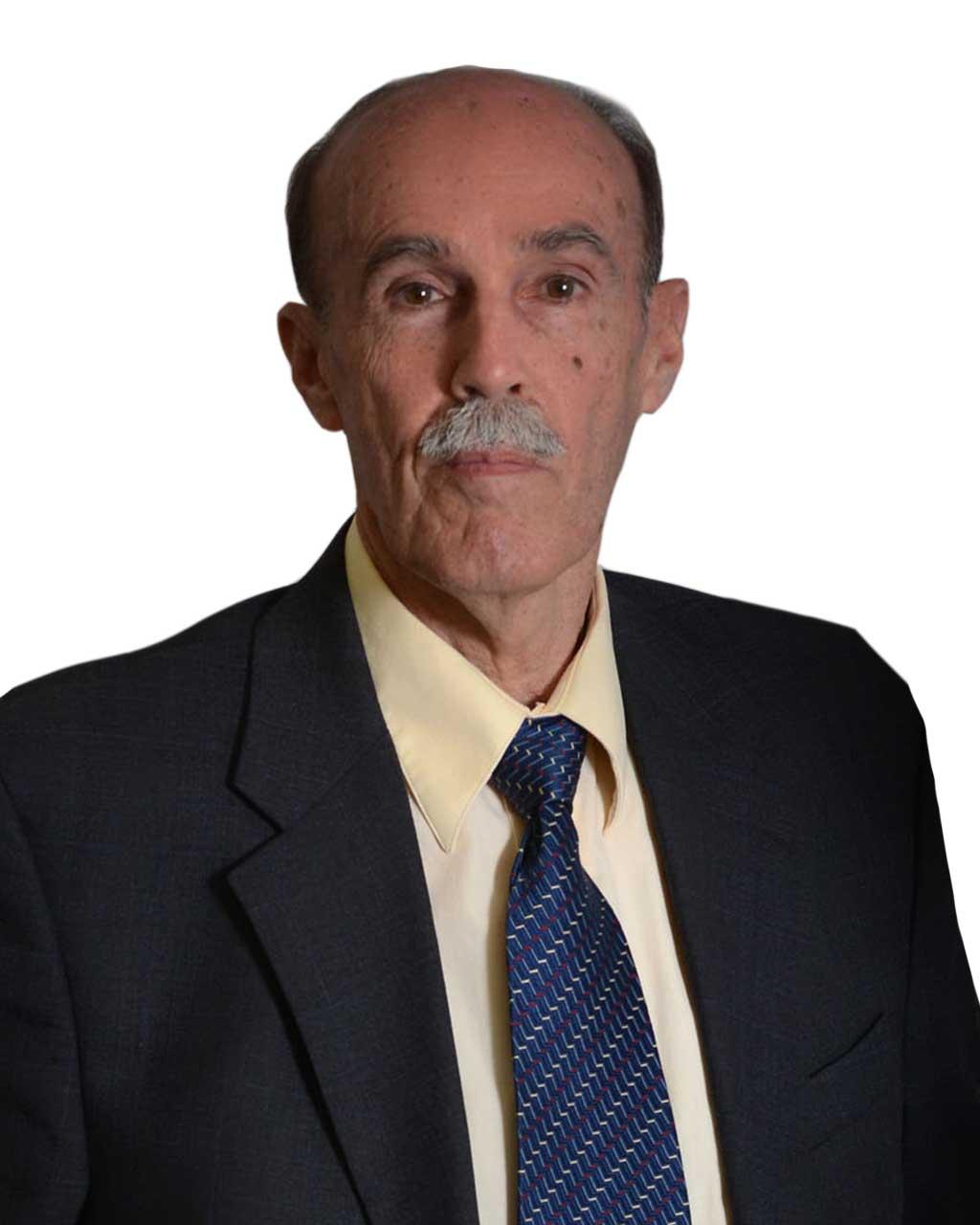 Thomas G. Dumais